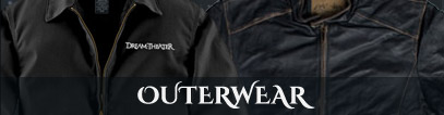 Dream Theater Outerwear