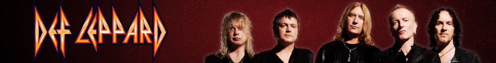 Def Leppard