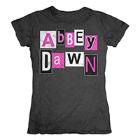 Abbey Dawn Tee