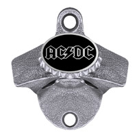 AC/DC Wall Mounted Bottle Opener
