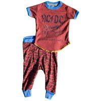 AC/DC Kids FTATR Lounge Pajamas