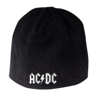 AC/DC Logo Beanie