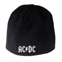 AC/DC Logo Beanie