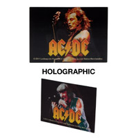 AC/DC Magnet