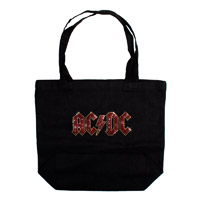 AC/DC Nailhead Totebag