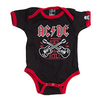 Guitar Infant Onesie