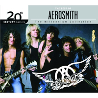 20th Century Masters - The Millennium Collection: The Best of Aerosmith