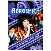 Aerosmith: In Performance (2007)