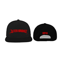 Alter Bridge 2016 Hat