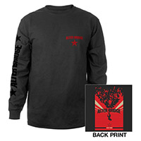 Alter Bridge Crowd Long Sleeve Shirt