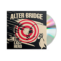 The Last Hero CD