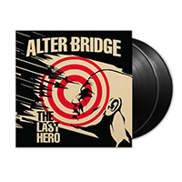 The Last Hero 2LP