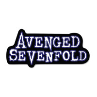 Avenged Sevenfold Sticker