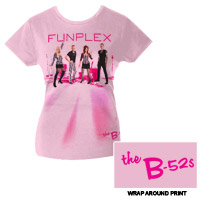 Pink Funplex Baby Doll