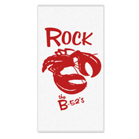 Rock Lobster Towel