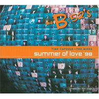 Time Capsule - Mixes: Summer of Love 98 [SINGLE]