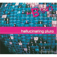 Time Capsule - Mixes: Hallucinating Pluto [SINGLE]