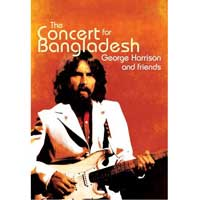The Concert for Bangladesh DVD