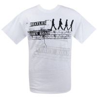 Abbey Road Men's Tee