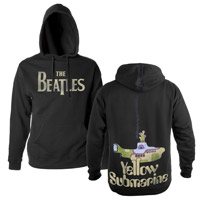 Yellow Submarine Hoodie