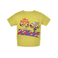 The Beatles Love Toddler Tee
