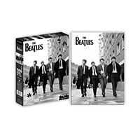 The Beatles '63 Street Puzzle