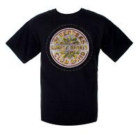 Sgt. Pepper Golden Seal Tee