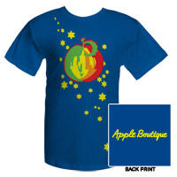 Apple Boutique Tee