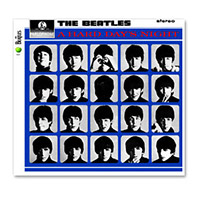 A Hard Day's Night: Remastered