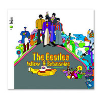 Yellow Submarine: Remastered