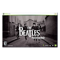 The Beatles: Rock Band Limited Edition Bundle (XBOX)*