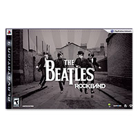The Beatles: Rock Band Limited Edition Bundle (PS3)*