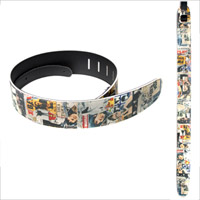 Anthology Guitar Strap