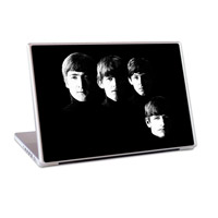 "With The Beatles 15"" Lap Top Skin"