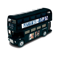 Let It Be London Bus