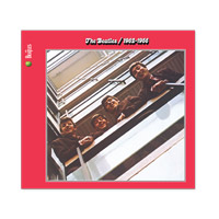 1962-1966 (Red) Album