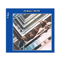 1967-1970 (Blue) Album