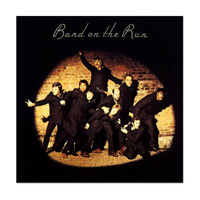 Band On The Run De-lux Edition (3CD/1DVD)