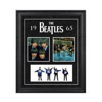 The Beatles &quot;1965&quot; Framed Presentation
