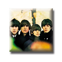 Beatles For Sale Magnet
