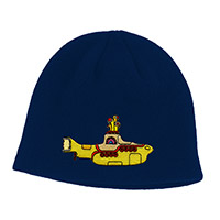 Yellow Submarine Beanie