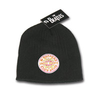 Sgt. Pepper's Beanie Black