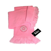 Sgt. Pepper Scarf Pink