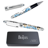 Pre-Order The Beatles Limited Edition '1962' Rollerball Pen*