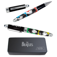 The Beatles Limited Edition '1963' Rollerball Pen