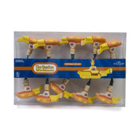 Yellow Submarine Light Set