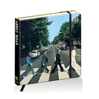 Abbey Road Notebook