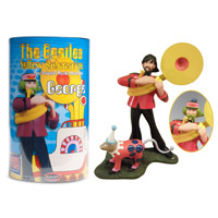 Yellow Submarine Model Kits:  George