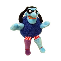 Blue Meanie Collectible Plush