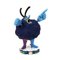Blue Meanie Shakems